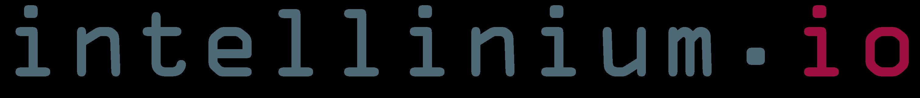 Intellinium